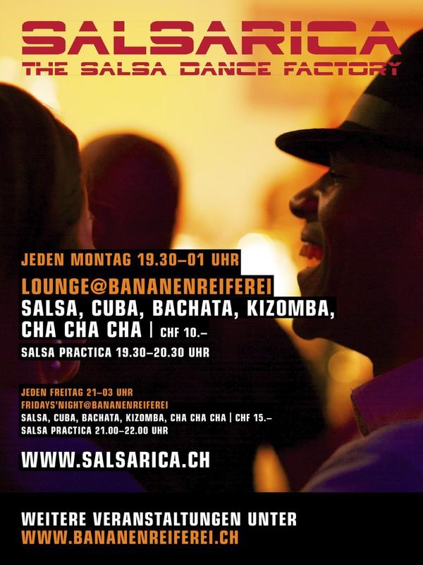 Lounge@Bananenreiferei