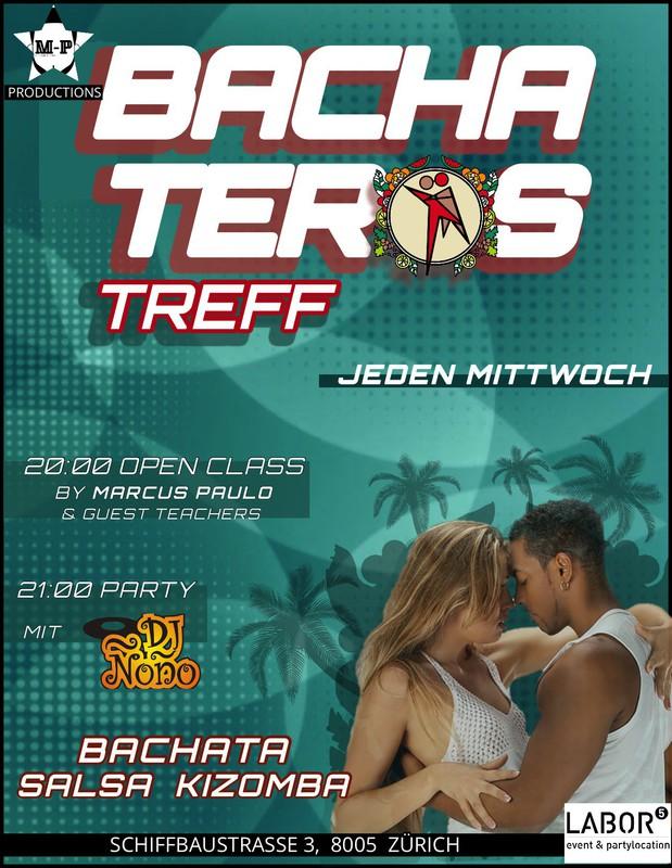 BACHATEROS TREFF ?????